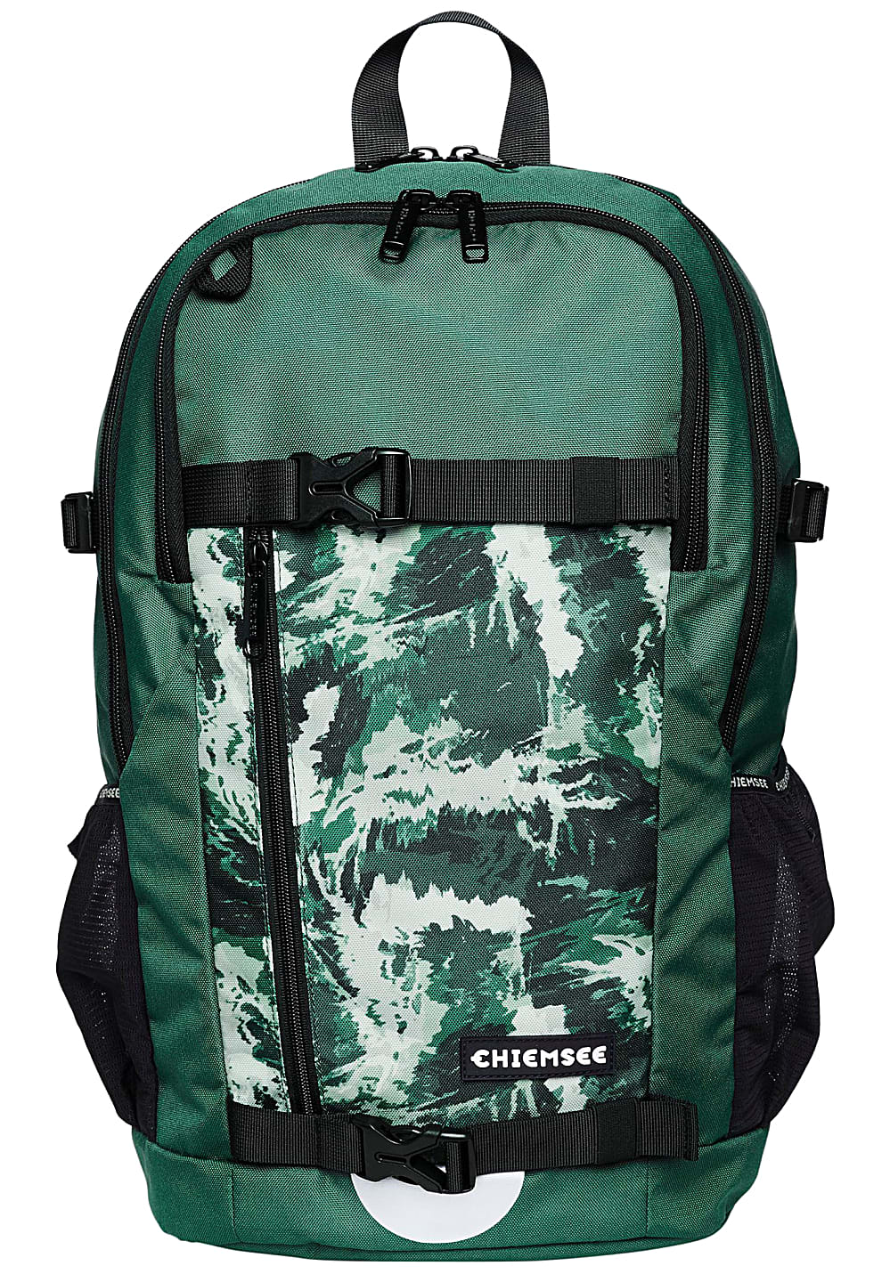 fd30b2871f4ebd Chiemsee Rucksack - Backpack - Green - Planet Sports