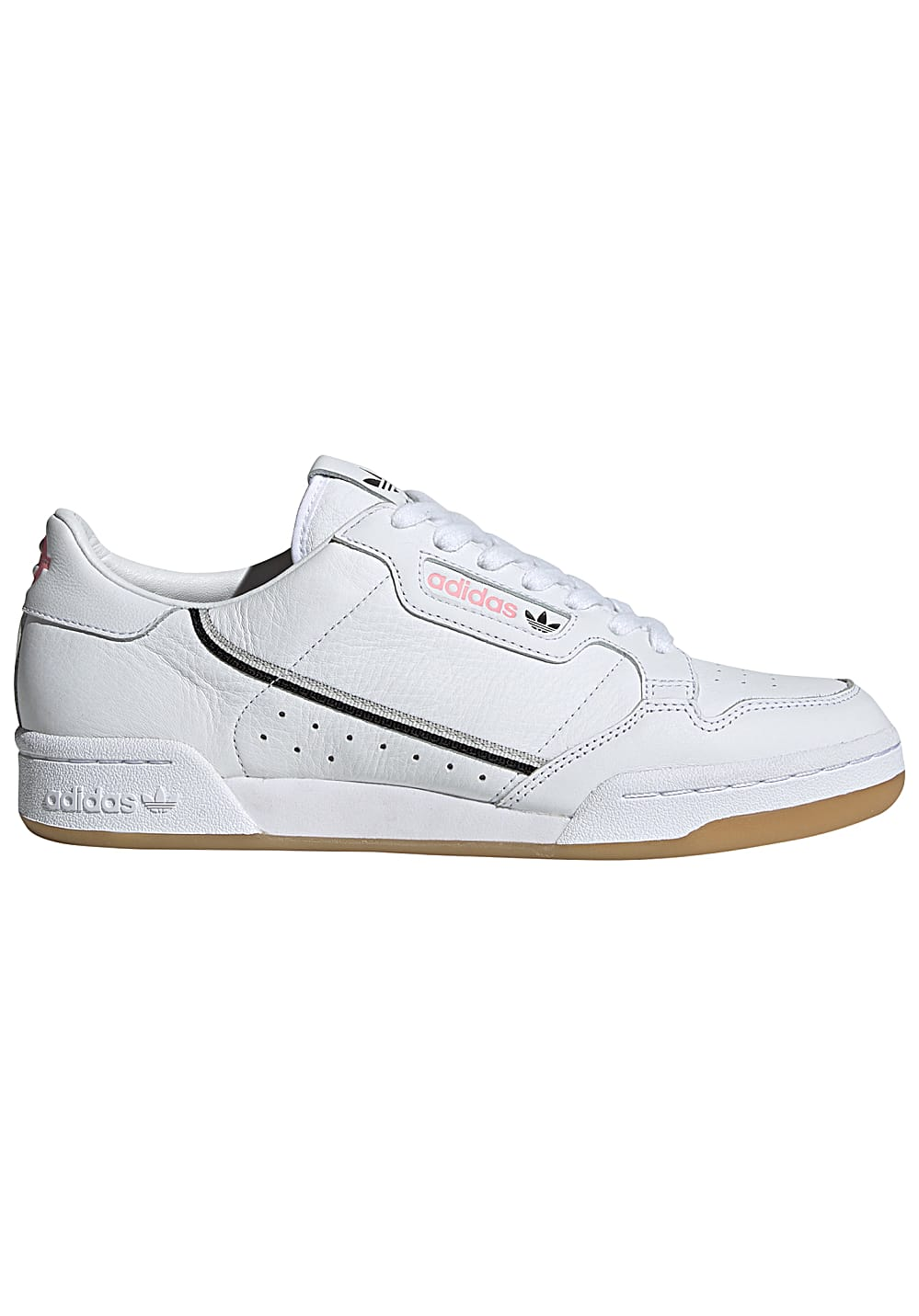 on sale 560c4 0184c ADIDAS ORIGINALS X TFL Continental 80 - Sneakers for Men - White
