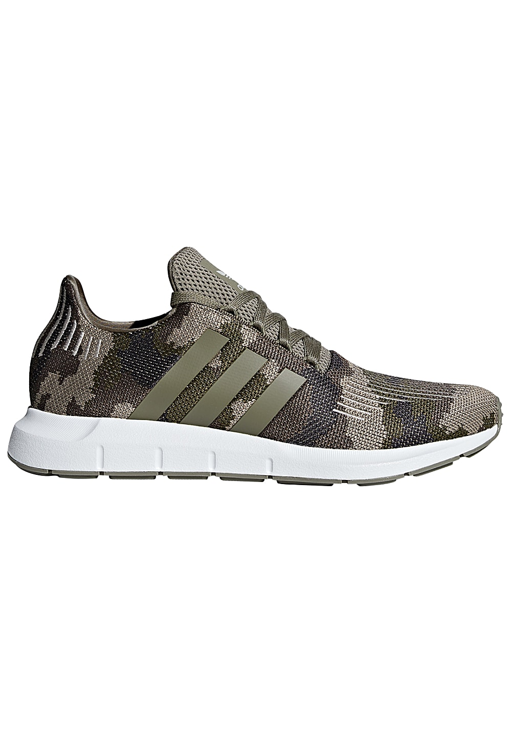 low priced huge sale buy online ADIDAS ORIGINALS Swift Run - Baskets pour Homme - Camouflage