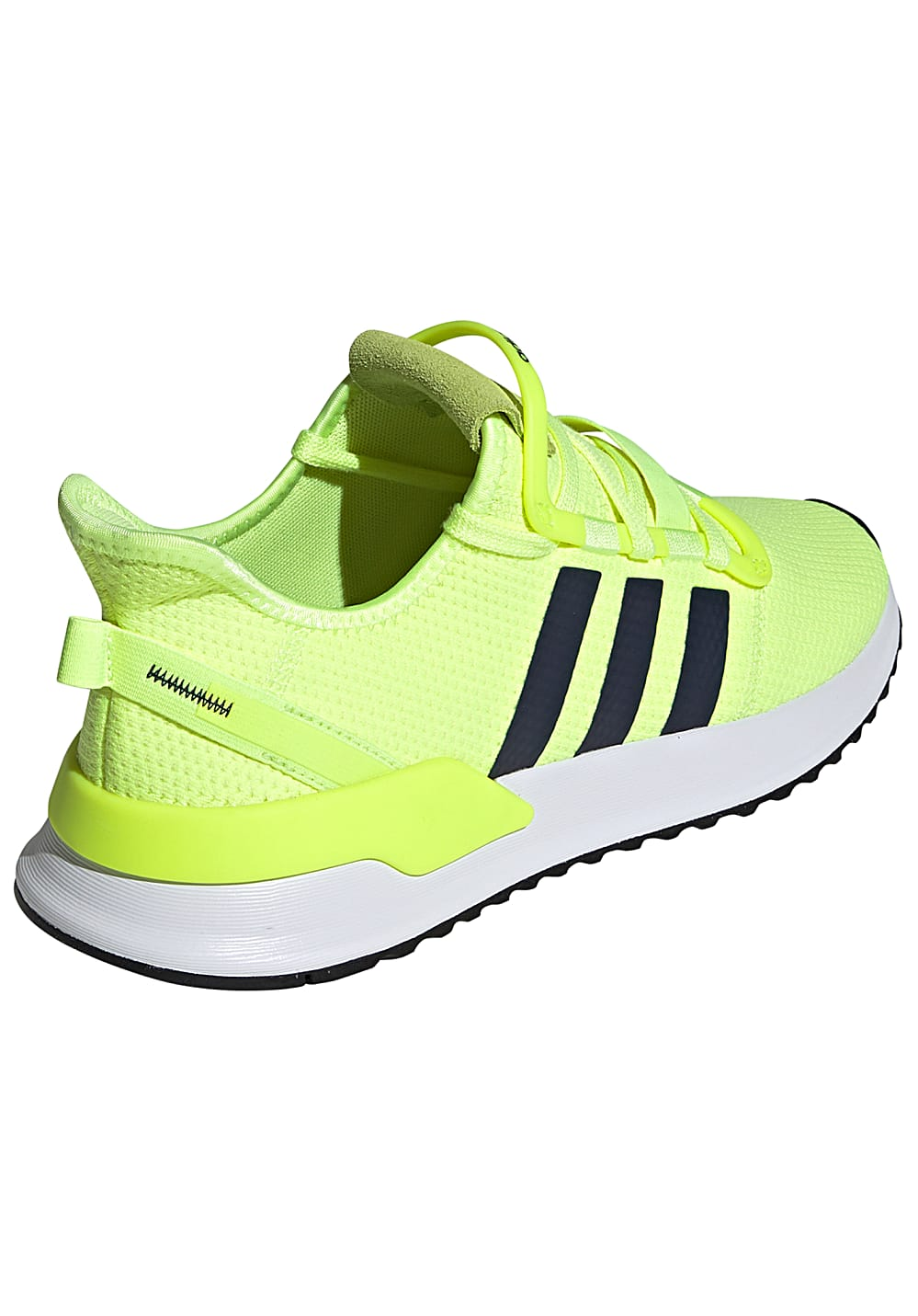 taille 40 fd497 9d6db Homme Jaune U Vn80mwno Pour Path Run Baskets Adidas ...