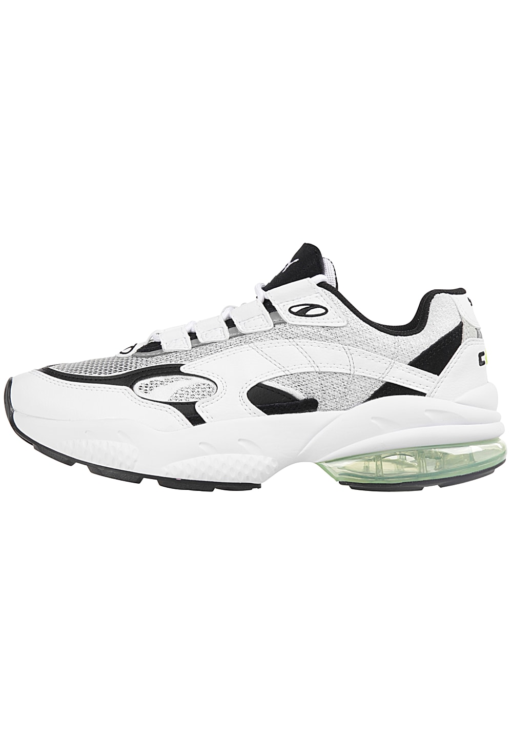 Puma Heren CELL Venom Sneakers Wit