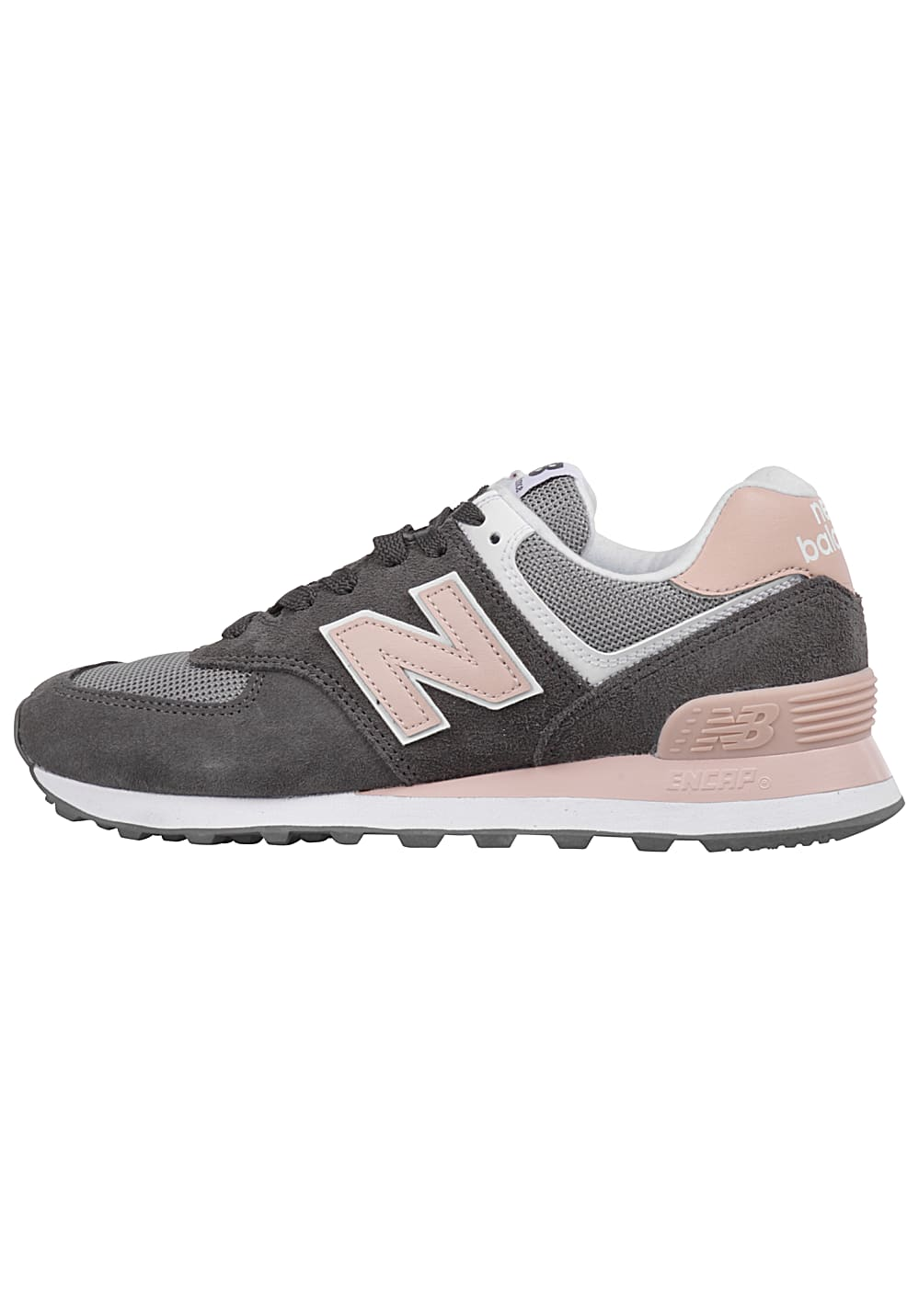 NEW BALANCE WL574 - Sneakers for Women - Grey