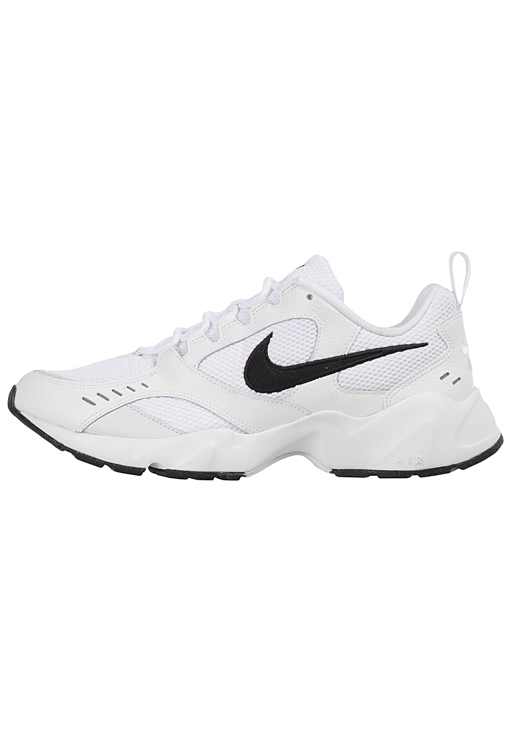 NIKE SPORTSWEAR Air Heights Sneakers for Men White
