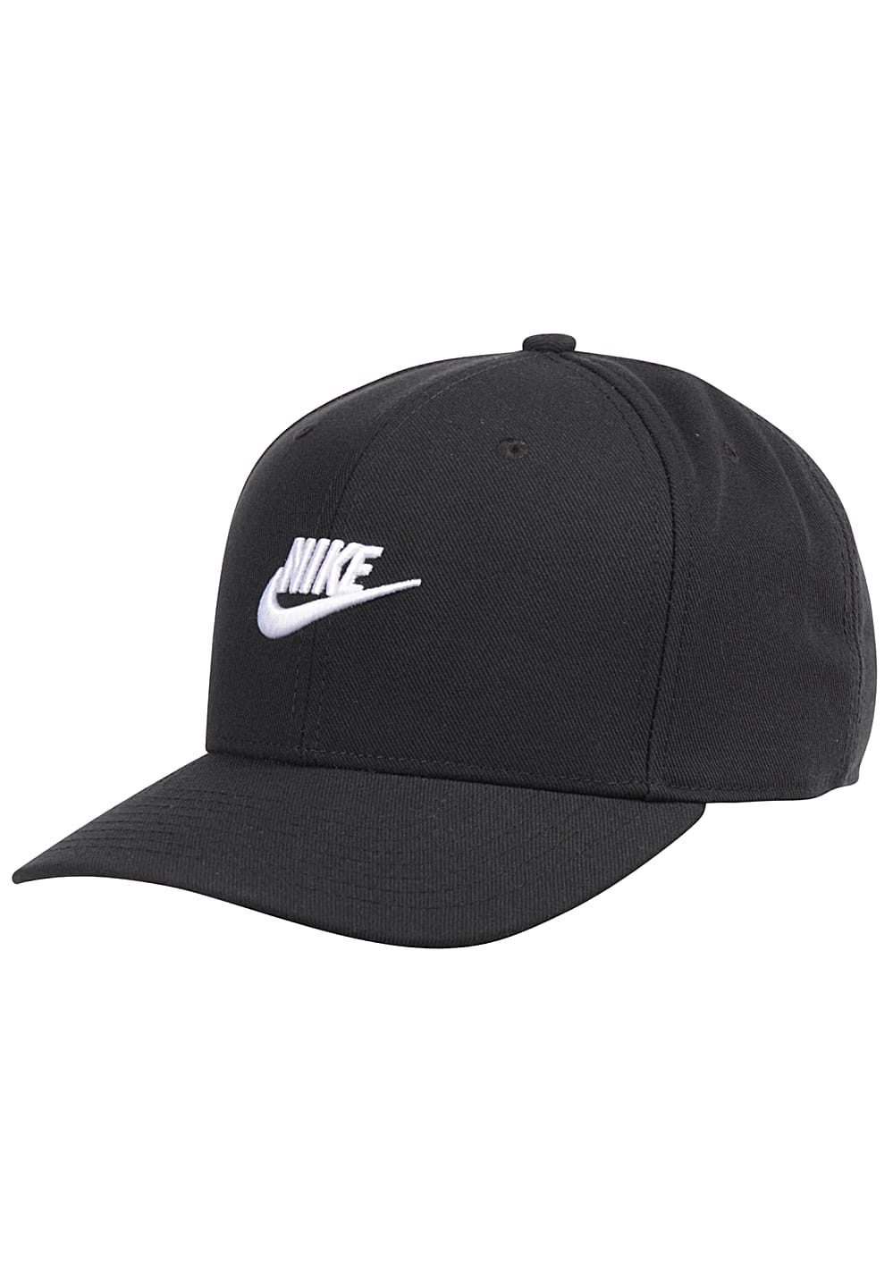 shoes for cheap how to buy online here NIKE SPORTSWEAR Clc99 Fut - Snapback Cap - Black
