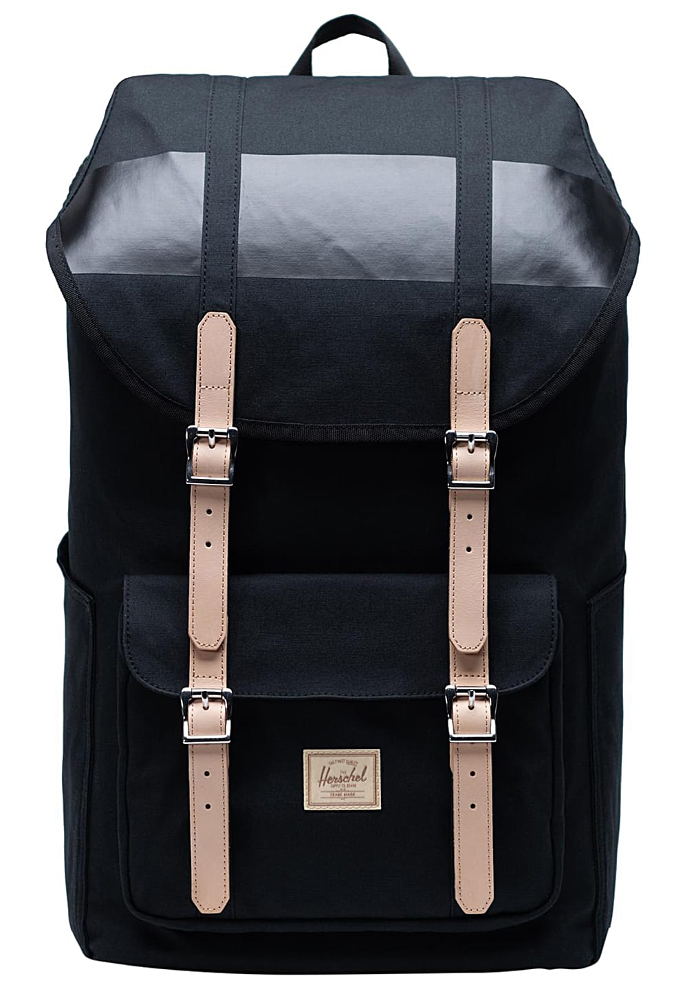 gorące produkty Najnowsza moda ujęcia stóp Herschel SUPPLY CO Little America Premium Cotton 25L - Backpack - Black