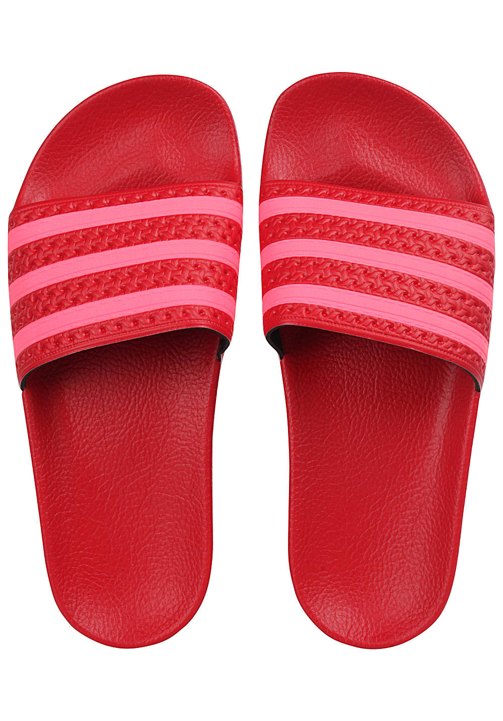 Women Originals Adilette Red Adidas For Sandals zMpqVUS