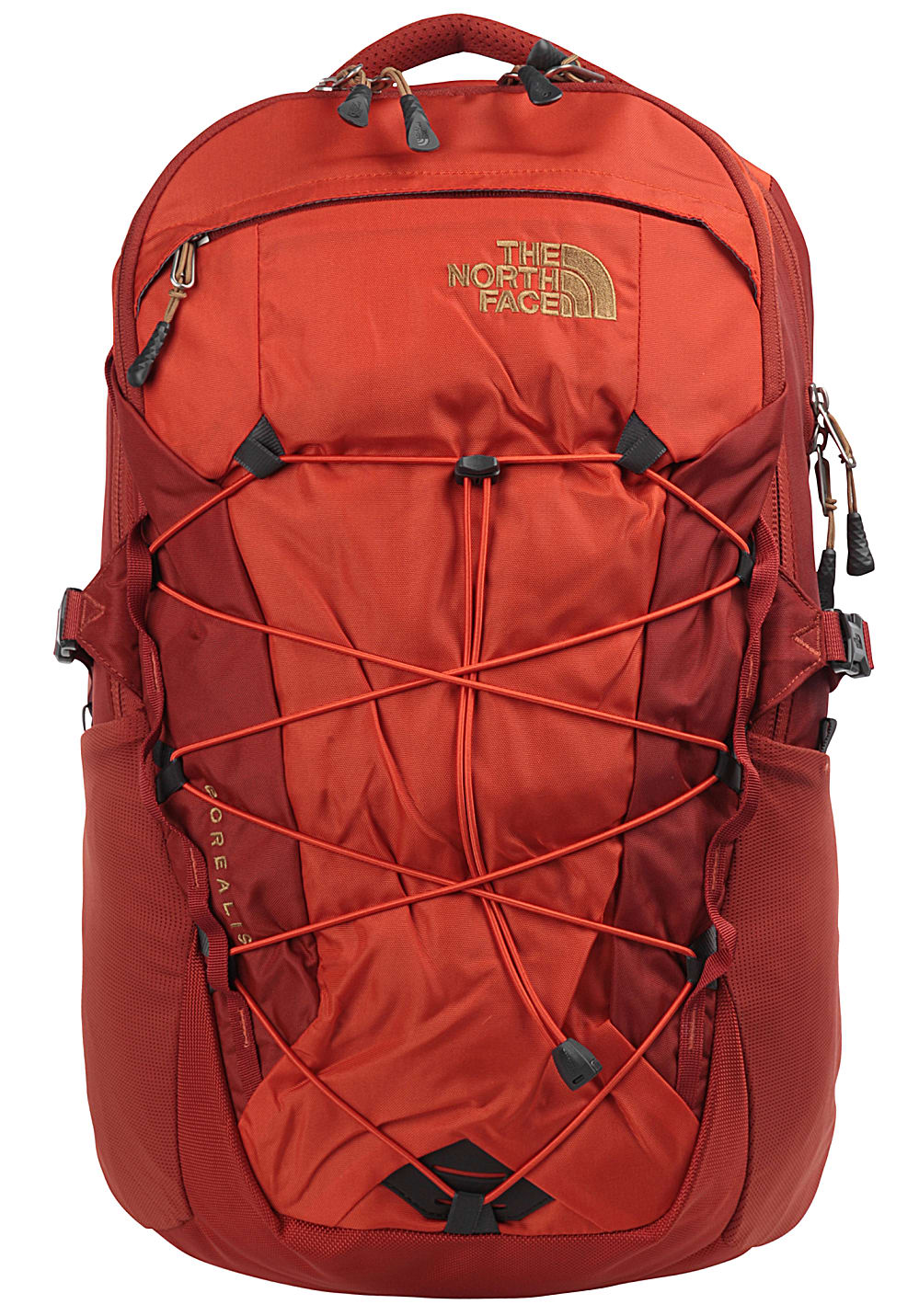 426fc6a46 THE NORTH FACE Borealis - Backpack - Orange