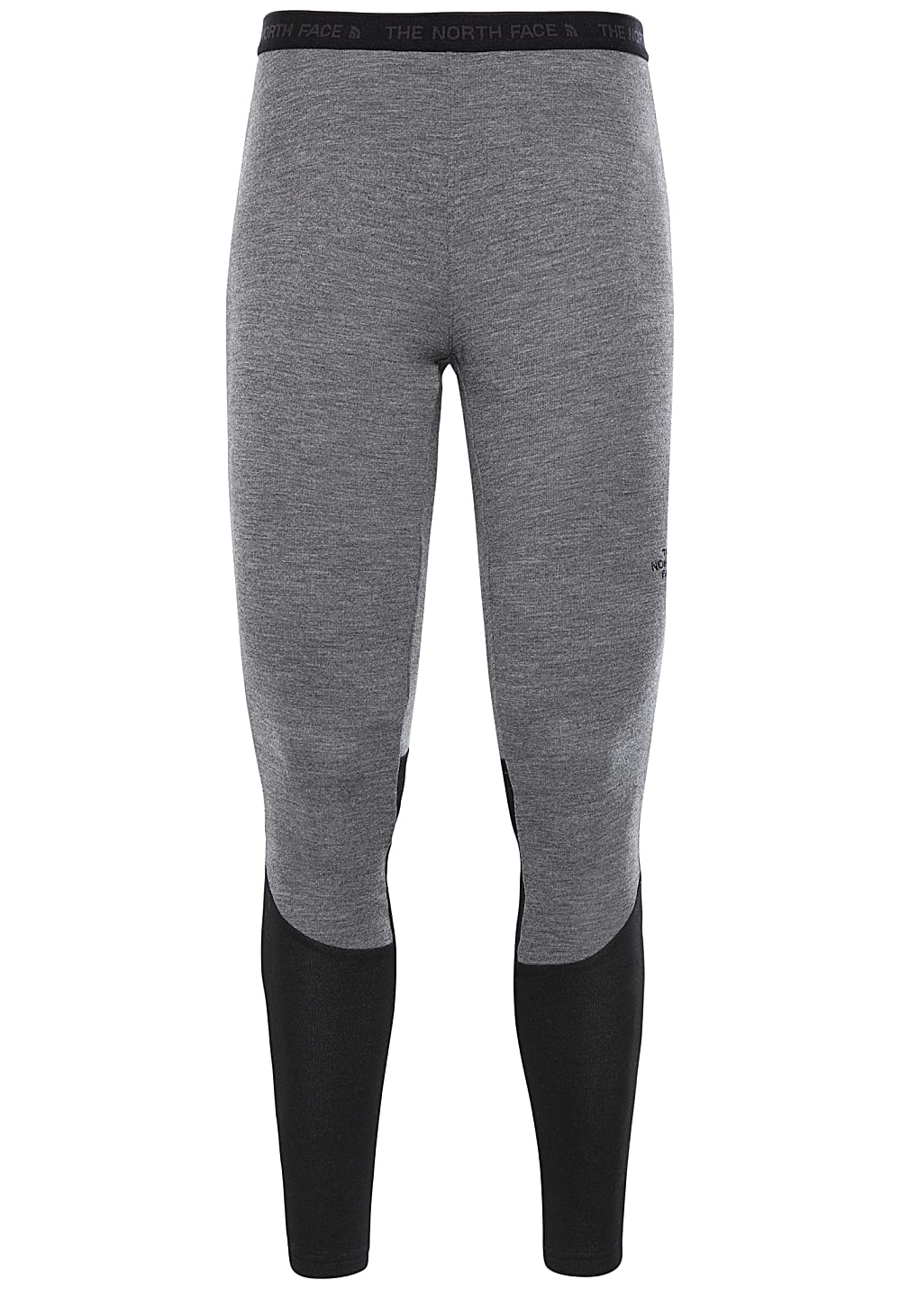 diversified in packaging online retailer women THE NORTH FACE Easy Tights - Functional Top for Women - Grey
