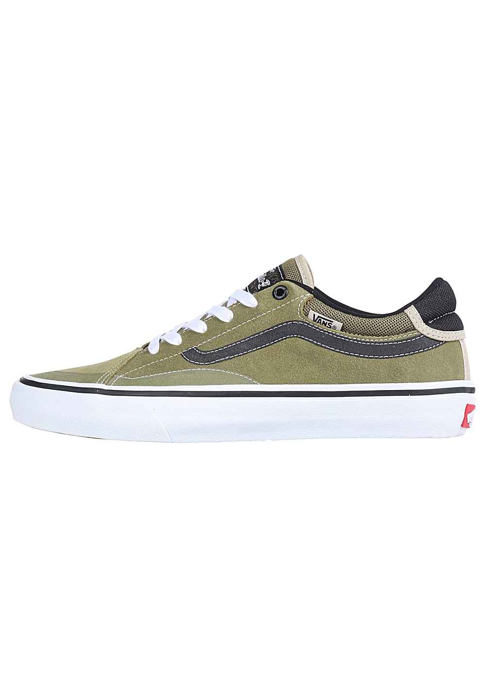 VANS TNT ADVANCED PROTOTYPE PRO LIZARDEUCALYPTUS
